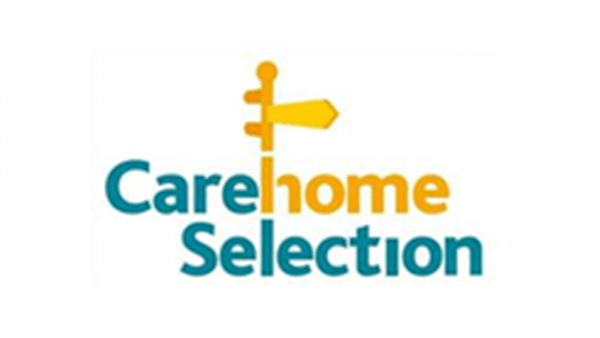Carehome selection